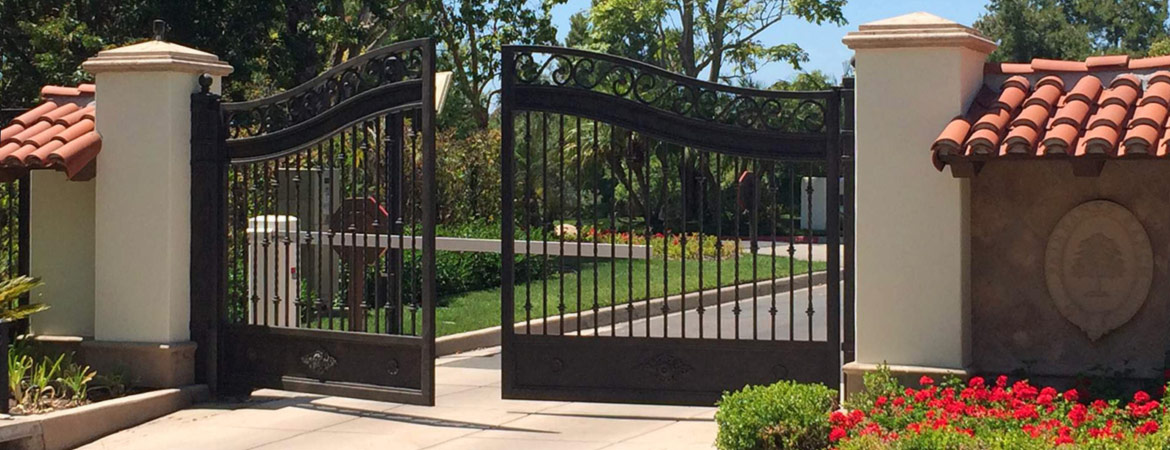 Galaxy Gates Commercial Amp Residential Automatic Gates